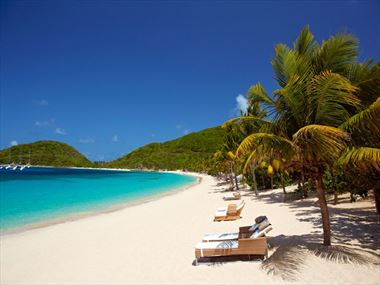 A beginner's guide to the British Virgin Islands