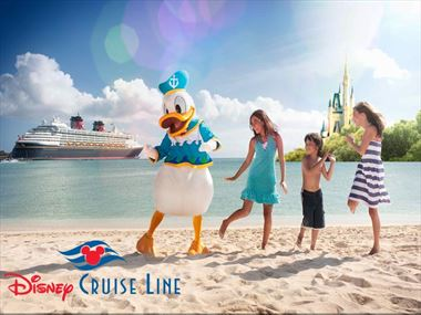 disney cruise and stay kv