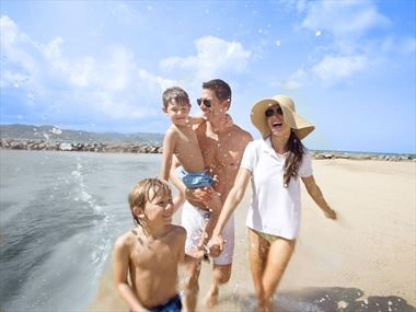 Family vacations in St Lucia for all budgets