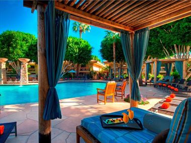Pool, The Scott Resort & Spa