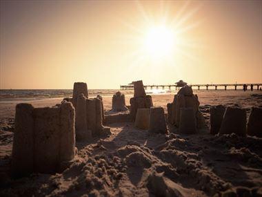 Fort Myers beach holidays