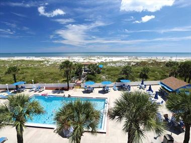 Guy Harvey Resort St Augustine Beach