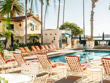 Harbor View Inn of Santa Barbara