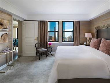 JW Marriott Essex House, New York