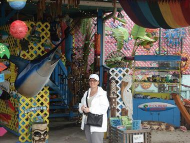 Duane & Tricia share their Florida holiday story