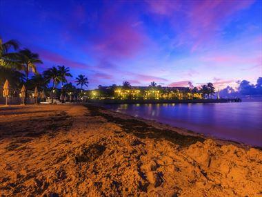 Key West beach holidays