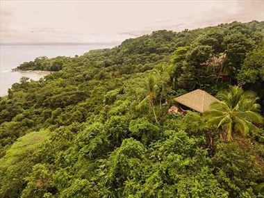 Lapa Rios Lodge, Costa Rica