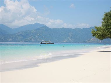 Lombok and Gili Islands