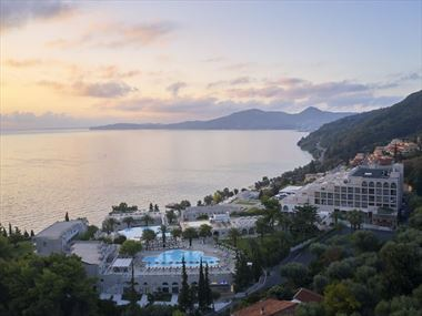 Marbella ocean view