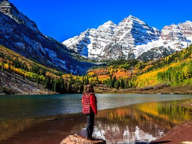 Exploring Colorado's best hiking trails
