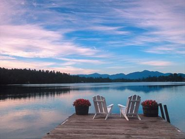 Mirror Lake Inn Resort and Spa View, Lake Placid, New York State
