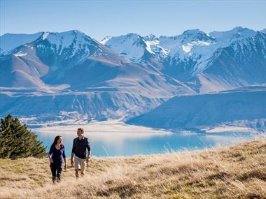 Tailor-make the ultimate New Zealand holiday experience
