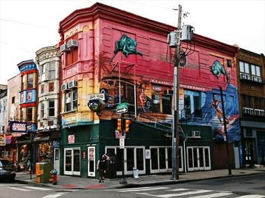 A beginner's guide to Philadelphia's South Street