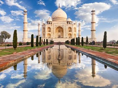Top 10 things to do in India