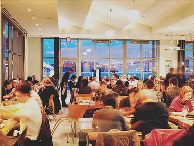 Top 10 restaurants in San Francisco