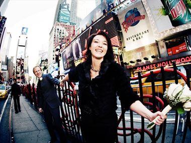 Times Square Renewal