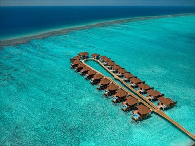Water Villas at Varu by Atmosphere