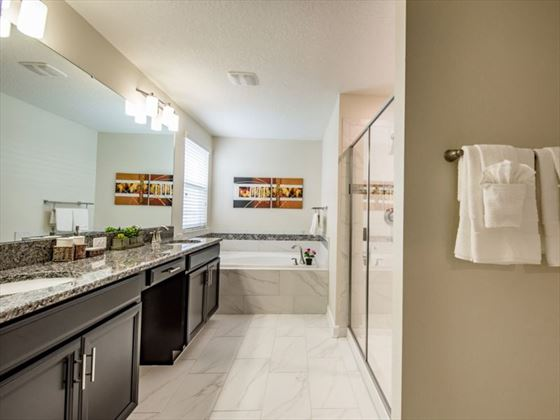212 ChampionsGate bathroom