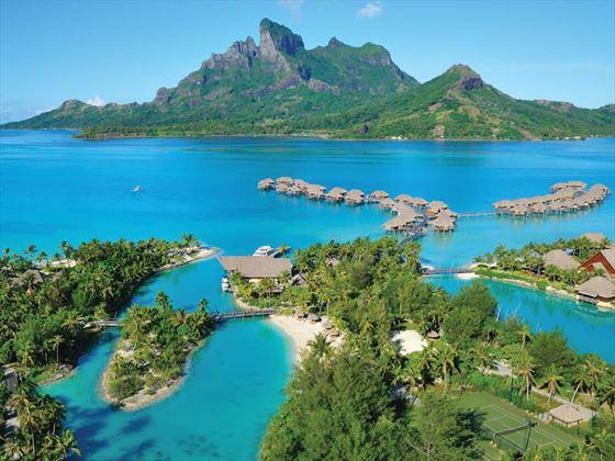 Bora Bora Holidays, Book Bora Bora 2019/2020 Holidays ...