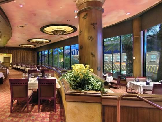 The Range Steakhouse