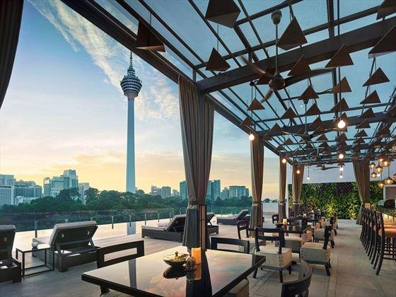 Luxury Kuala Lumpur and Borneo