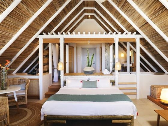Junior Suite at Preskil Island Resort