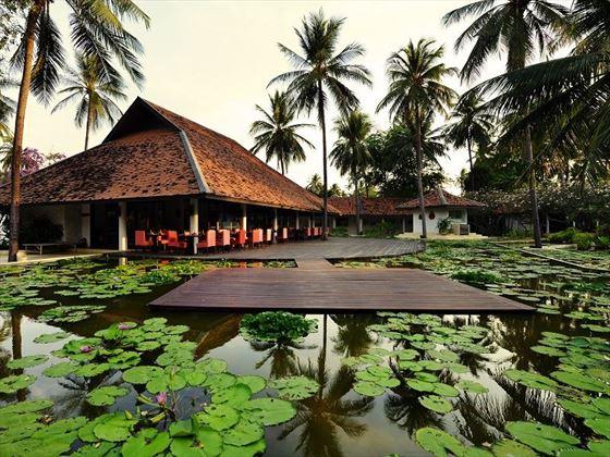 Kieng Sah Thai Restaurant