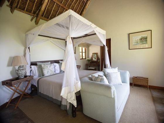 Standard Room at Loldia House