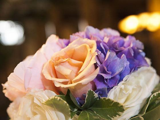 Beautiful San Francisco bouquet