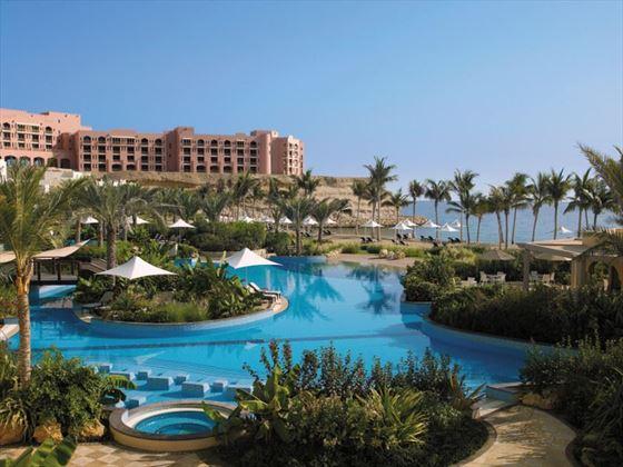 Al Bandar Swimming Pool
