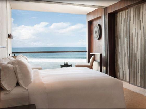 Alila Seminyak Deluxe Ocean View