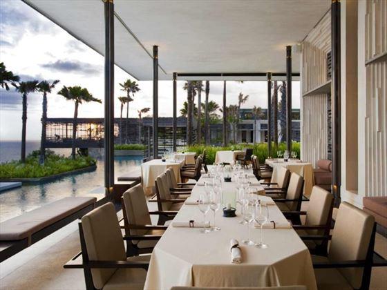 Cire restaurant