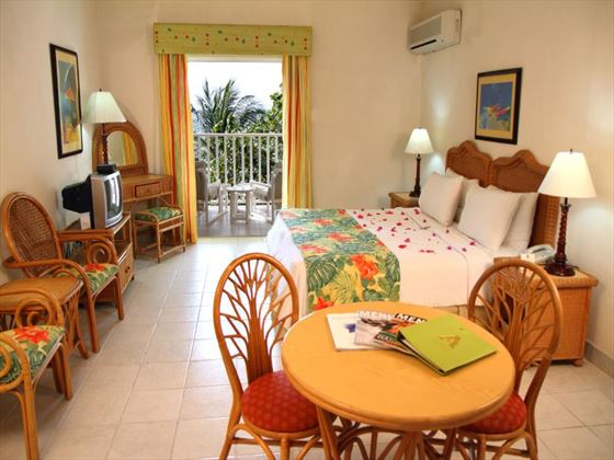 Amaryllis Beach Hotel Studio Room