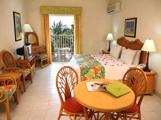 Amaryllis Beach Hotel Studio Room