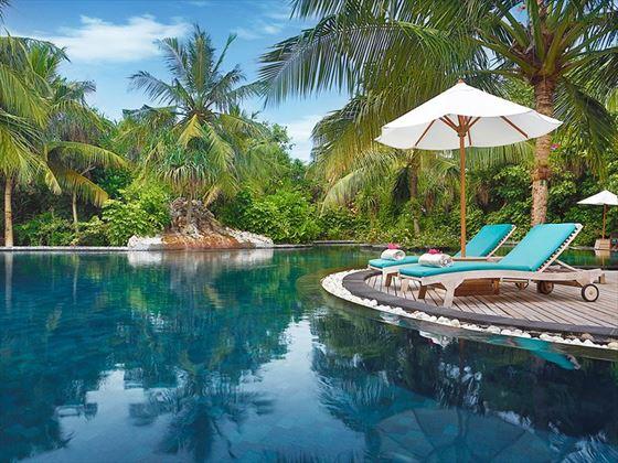 Amazon pool
