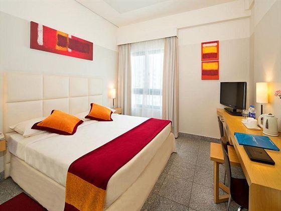 Arabian Park Hotel Standard Room