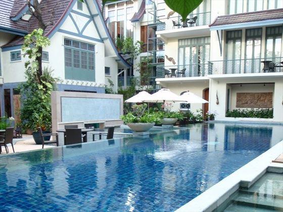 Ariyasom Villa swimming pool