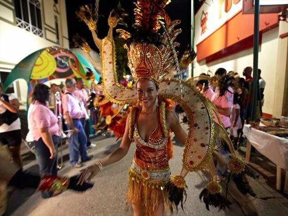 Aruban carnival
