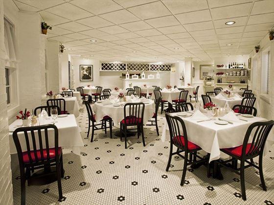 Bacio Restaurant