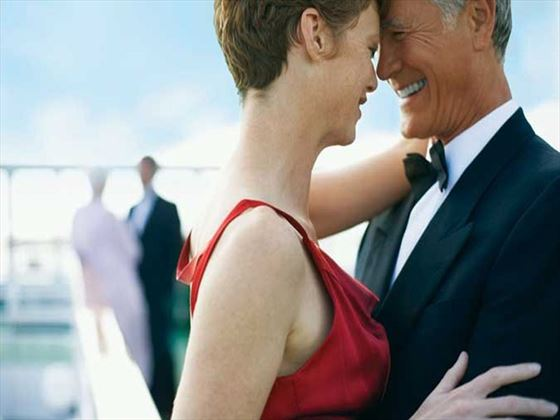 Weddings on board the Bateaux