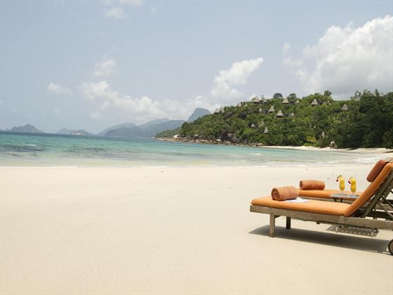 Maia Luxury Resort Amp Spa Seychelles Indian Ocean Wedding