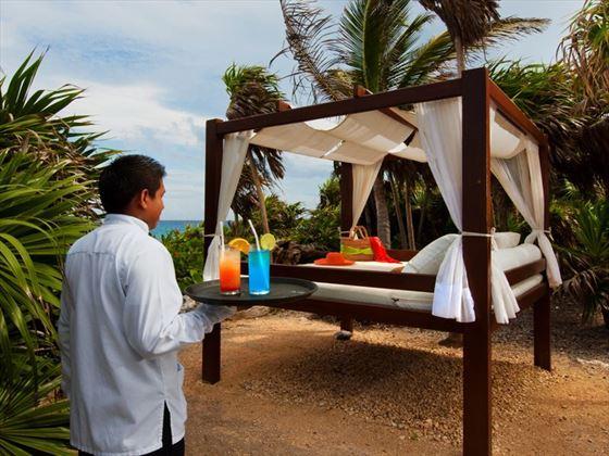 Bali Bed Concierge Service