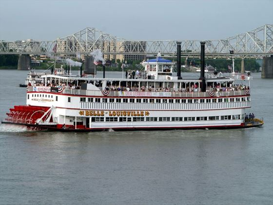 Belle of Louisville, Kentucky