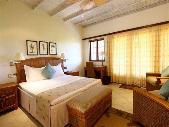 Bequia Beach Hotel Classic Room