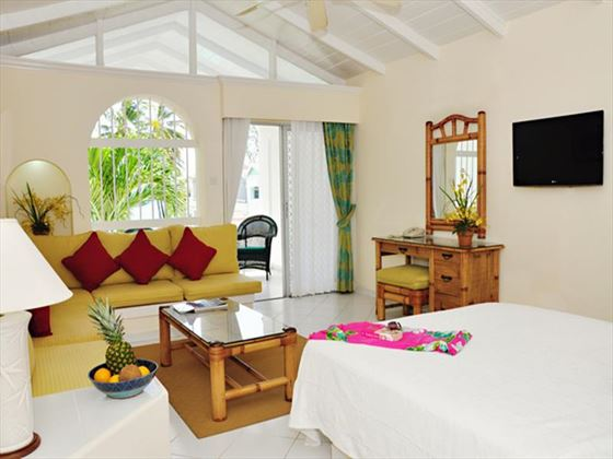 Bougainvillea Beach Resort Superior Studio