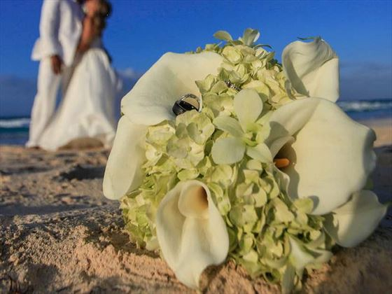 Breathless Riviera Cancun Resort & Spa weddings