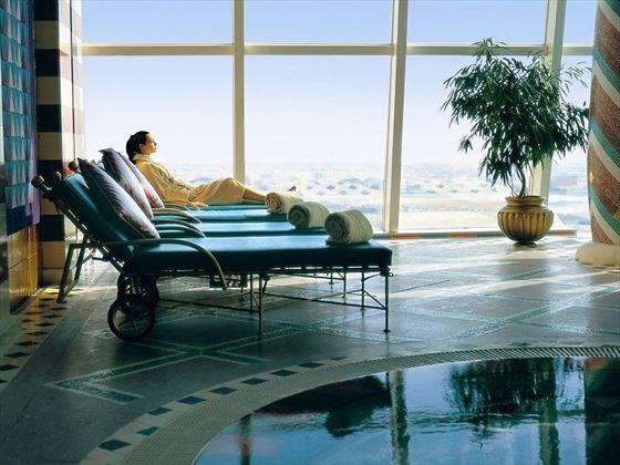 Burj Al Arab Jumeirah - Talise Spa