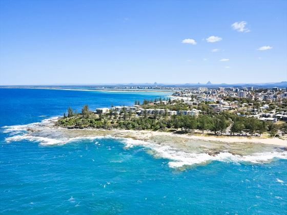 Caloundra, Sunshine Coast