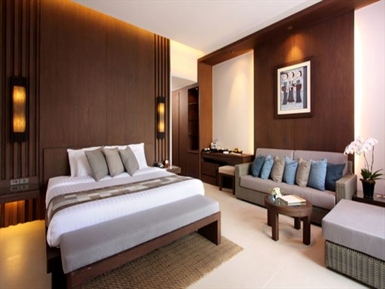 Cape Panwa Junior Suite