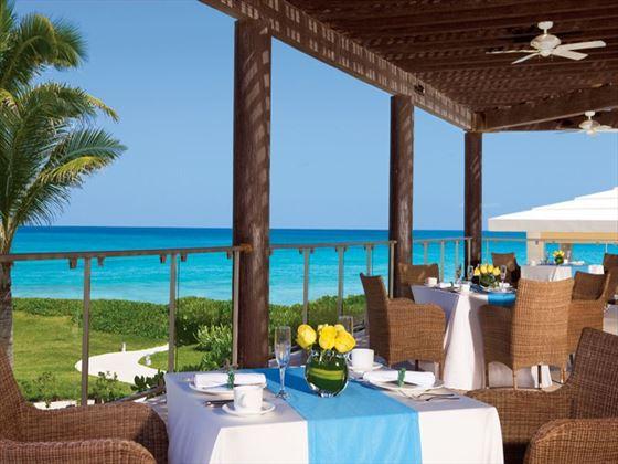 Carnival Buffet at Now Jade Riviera Cancun